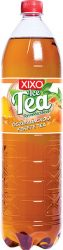 Xixo Ice Tea Őszibarack 1.5l  6/#