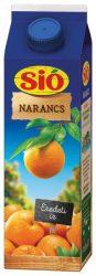 SIÓ Narancs 25% 1.0   12/#