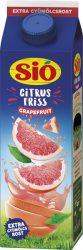 SIÓ Citrus Friss Grapefruit 1.0 25%  12/#